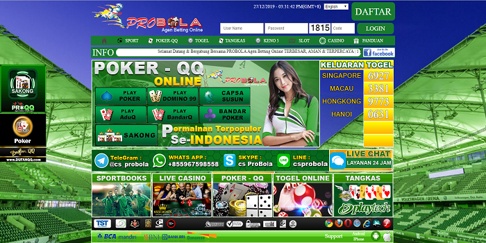 Play Texas Holdem with typically the Online poker Card Round Method Online