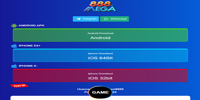 Which Casinos Are Open mega888 malaysia download?