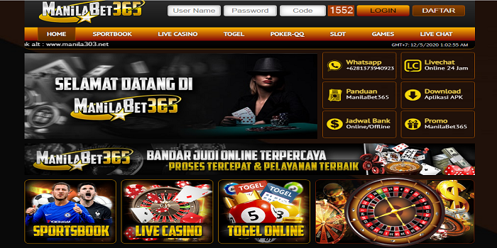 Best Online Casino agen Casino Sites On Earth – Gambling
